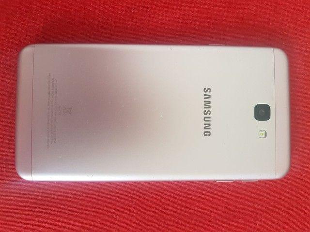 Samsung J7 Prime semi-novo - Foto 2