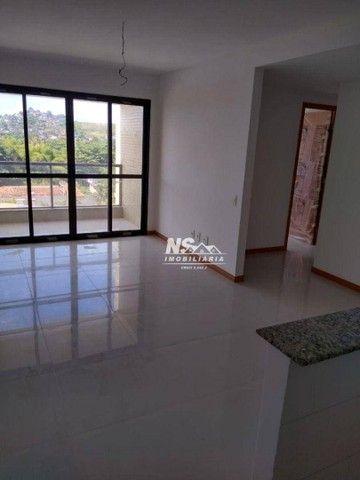 Ilhéus - Apartamento Padrão - Jardim Savóia - Foto 3