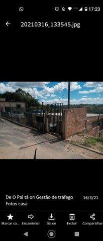 Vendo casa no distrito de Cachoeira do Campo - Foto 4