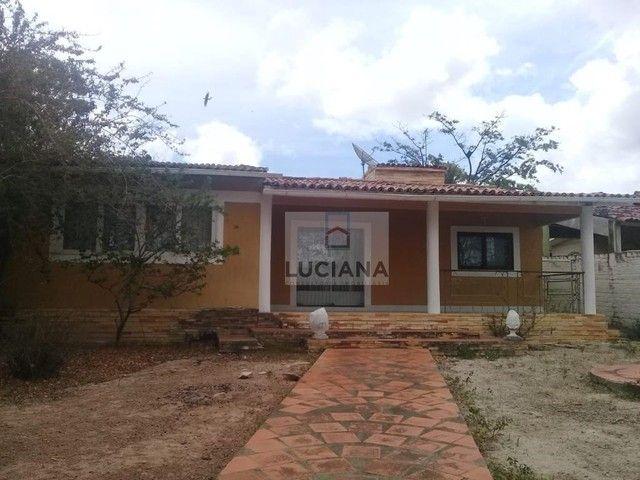 Casa Solta em Gravatá - Terreno com 450 m²