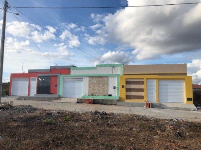 Casas ?  Em São José Da Tapera - Foto 19