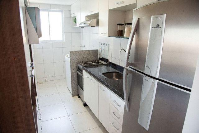 Apartamento na Maraponga com 2 Quartos e lazer completo - Entrada Facilitada - Foto 5