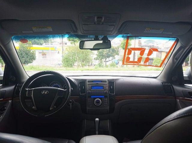 Hyundai Veracruz 3.8 Gls 4wd 4x4 V6 24v Gasolina 4p Automático  - Foto 7