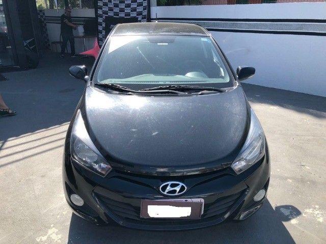 Hyundai HB20 Confort Style Flex // Entrada + Prestações de R$ 777,69 - Foto 6