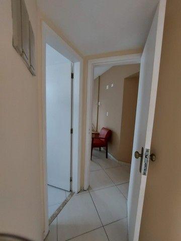 Loft à venda com 1 dormitórios em Gonzaga, Santos cod:212756 - Foto 10