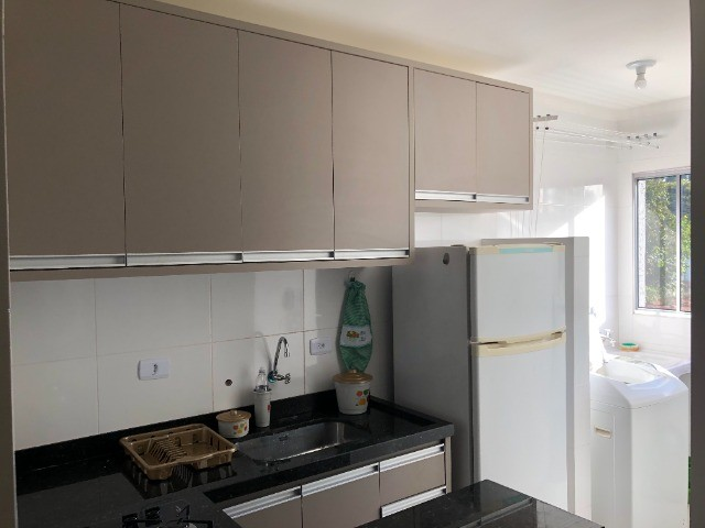 apartamento novo mobiliado - Foto 7