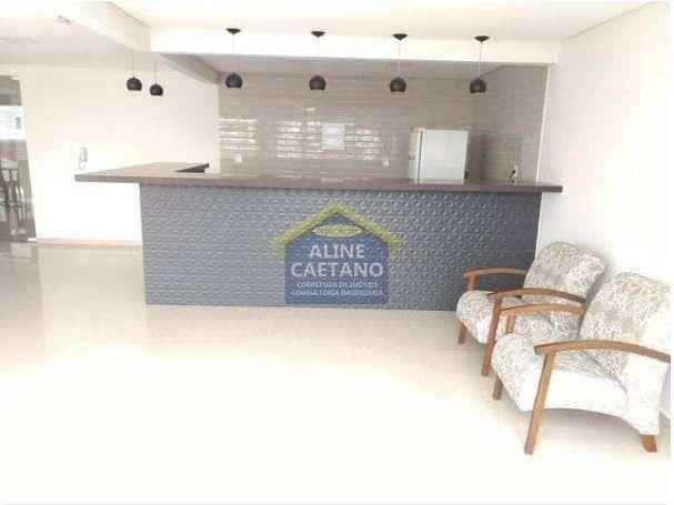 Lindo Apartamento novo, 2 dorms, Tupi R$ 295mil - Foto 7