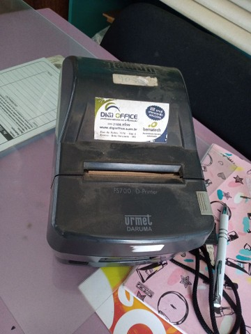 Impressora fs700 D-Printer - Foto 4
