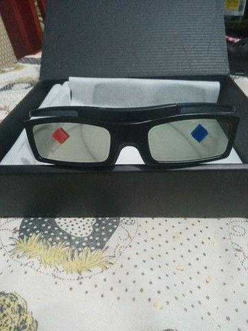 Óculos 3D Samsung muito Show!!! - Foto 4