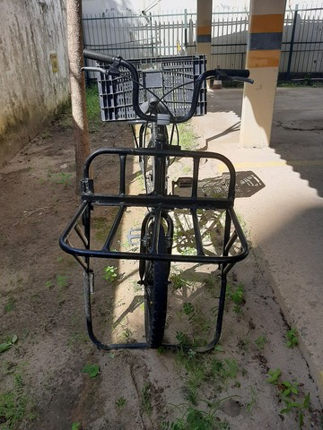 Bike de carga  - Foto 2