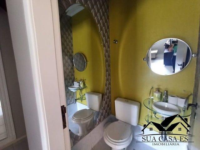 Casa Duplex 4 Quartos/suíte no Cond. Aldeia da Laranjeiras - Foto 11