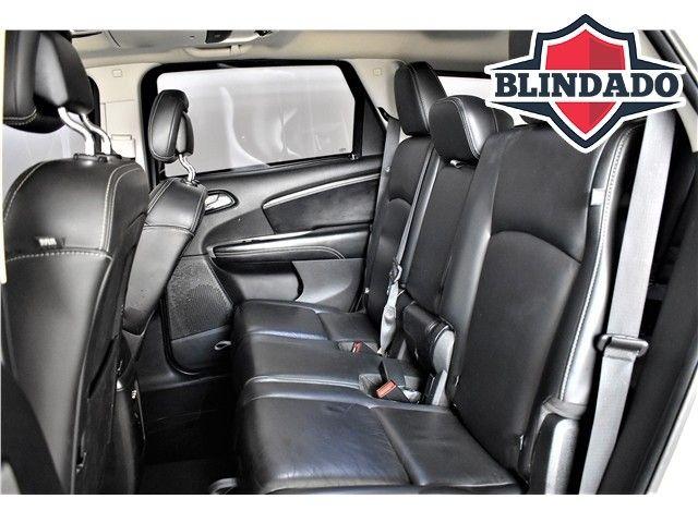 Dodge Journey 2015 3.6 rt awd v6 gasolina 4p automático - Foto 6