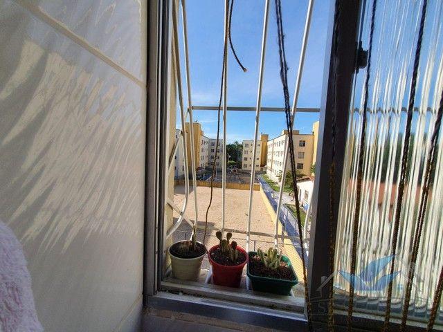 Ótimo Apartamento 2 quartos em Castelândia - Serra - Foto 8