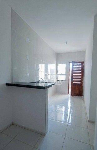 Casa à venda, 83 m² por R$ 144.000,00 - Gereraú - Itaitinga/CE - Foto 10