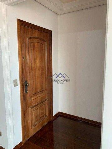Apartamento com 4 dormitórios para alugar, 215 m² por R$ 3.500,00/mês - Centro - Jundiaí/S - Foto 4