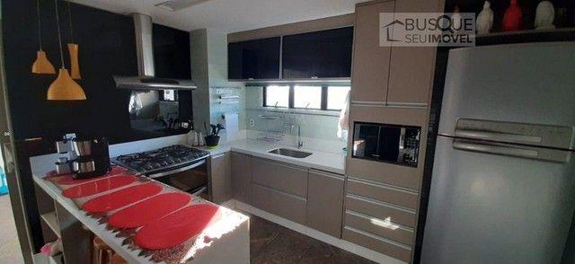 Apartamento para Venda, Aldeota, 5 dormitórios, 4 suítes, 5 banheiros, 4 vagas - Foto 15