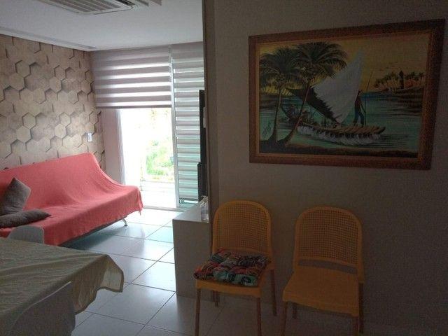 Apartamento com 3 dormitórios à venda, 67 m² por R$ 600.000,00 - Praia Do Cupe - Ipojuca/P - Foto 20