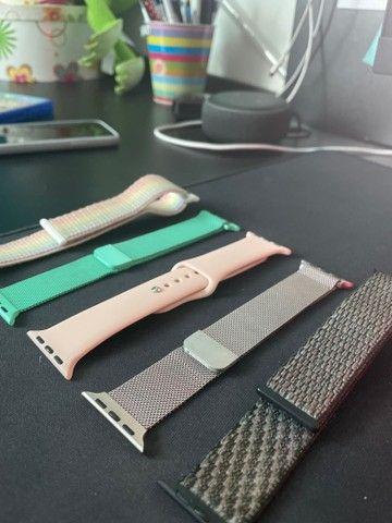 Apple Watch 4 40mm - Foto 5