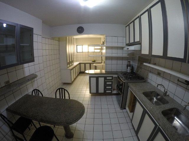 Ponta Verde-130m²-3 quartos- 1 vagas/Próx. ao restaurante Fusion Grill - Foto 8