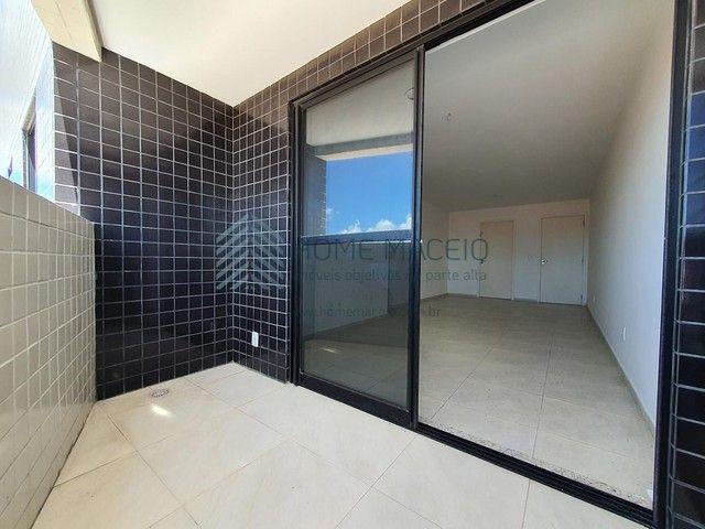 Apartamento para Venda em Maceió, Gruta de Lourdes, 3 dormitórios, 1 suíte, 3 banheiros, 2 - Foto 19