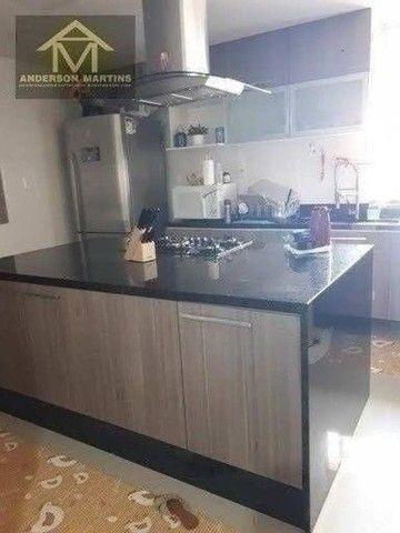 Apartamento Amplo 3 Quartos Ed. Oswalter Mote Cód: 5576 AM - Foto 2