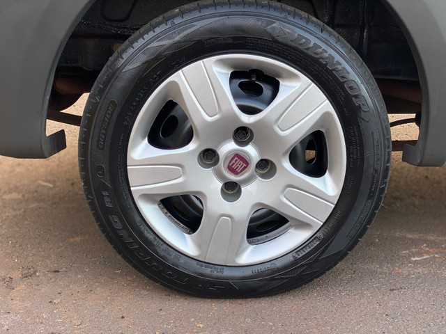 Fiat Strada Working Hard 1.4 flex - 2019 - Completa  - Foto 3