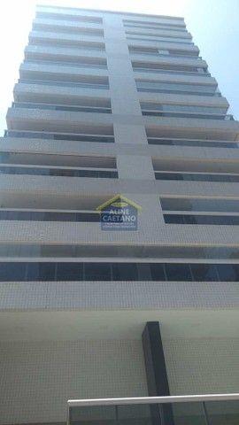 Apartamento 1 dorm, Ocian, entrada de R$ 86 mil!!!