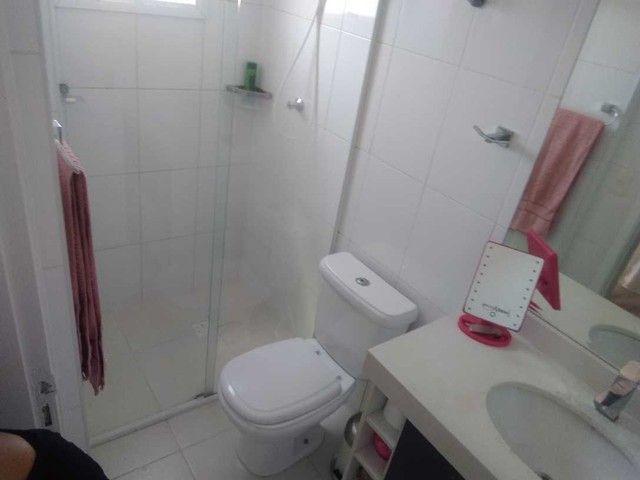 Apartamento à venda com 3 dormitórios em Ponta da praia, Santos cod:212642 - Foto 20