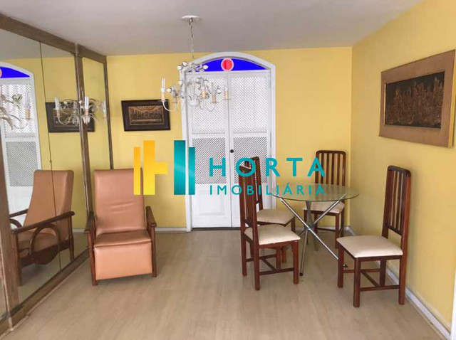 Apartamento à venda com 3 dormitórios em Copacabana, Rio de janeiro cod:CPAP30687 - Foto 3