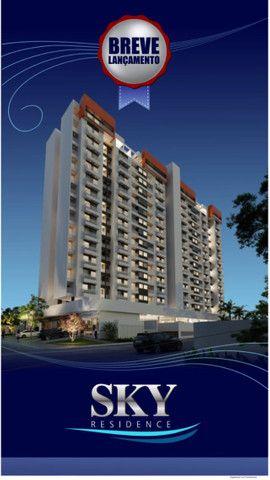 RT85 Lançamento! More no Ilhotas  Apartamento 70m2  03quartos  Zona Sul - Foto 2