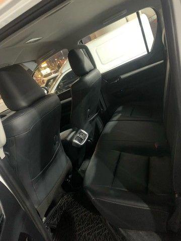 Toyota Hilux SRV 2019  - Foto 9
