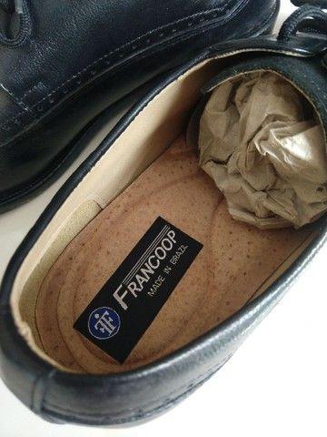 Sapato Francoop