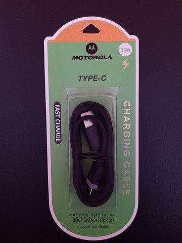 CARREGADORES USB-C E V8 - Foto 3