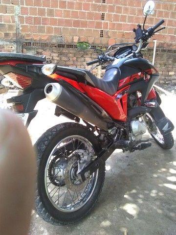 Vendo moto Bros - Foto 2