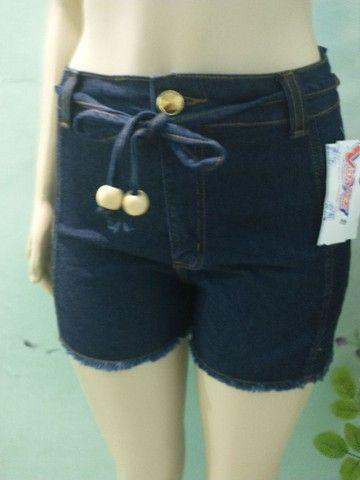 Short jeans voyce novo - Foto 2