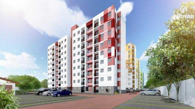Apartamento 2 e 3 quartos, Bairro Universitário, Condomínio Viver Bem