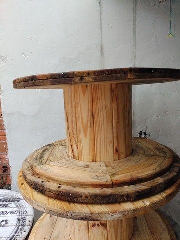 Vendo bobina vazia - Foto 2