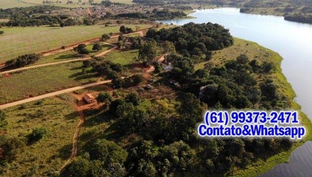 Corumbá 4, Chacaras no Lago Corumba 4, Lotes 700m2 (Corumbá IV) - Foto 5