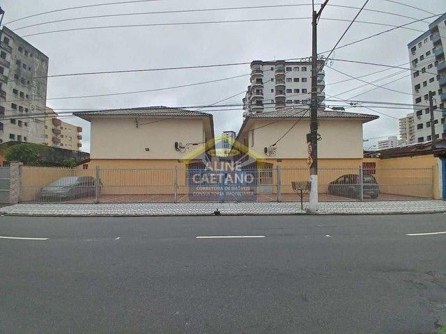 Kitnet com 1 dorm, Boqueirão, Praia Grande - R$ 130 mil, Cod: CLA22609 - Foto 2