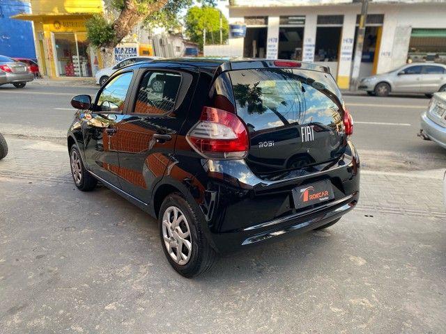 FIAT MOBI 1.0 LIKE 2018/2019 IMPECÁVEL  - Foto 2
