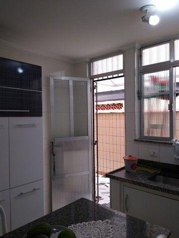Apartamento à venda com 3 dormitórios em Ponta da praia, Santos cod:212654 - Foto 4