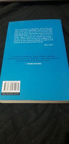 Livro - A culpa é das estrelas - John Green - Foto 2