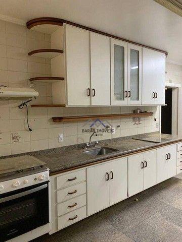 Apartamento com 4 dormitórios para alugar, 215 m² por R$ 3.500,00/mês - Centro - Jundiaí/S - Foto 13