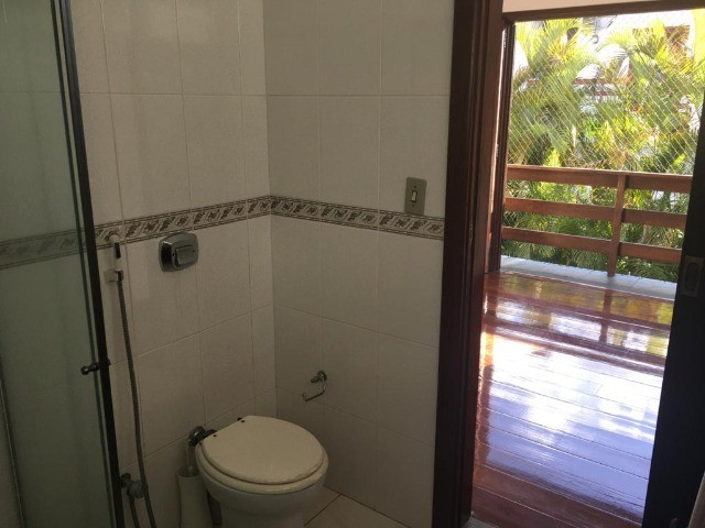 Casa com 5 quartos sendo 4 suítes em condomínio no Alto - Foto 17