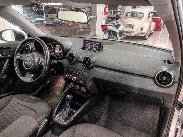 Audi A1 2011 - Foto 5