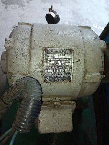 Compressor de ar. - Foto 5