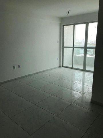 Apartamento no Bessa com 02 quartos, Varanda e academia. Pronto para morar!!! - Foto 2