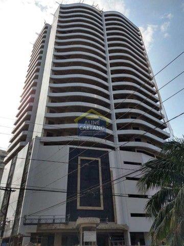 Apartamento 3 dorms, Alto Padrão - Forte - 124mts