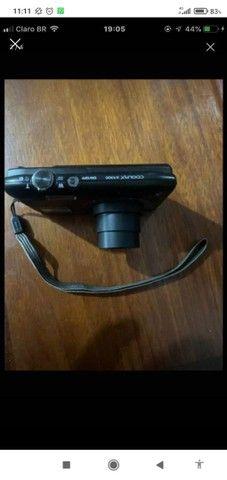 Máquina Nikon - Foto 5