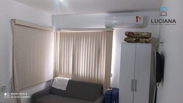 Flat com 2 suítes em Condomínio - Foto 4